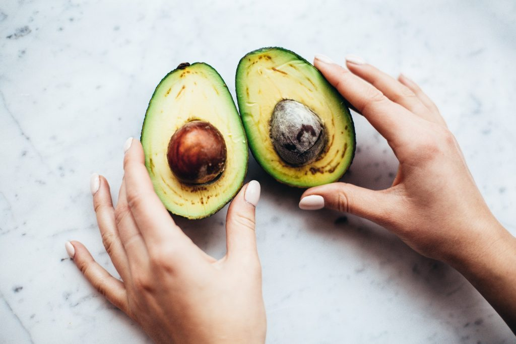 can rats eat avocado